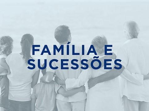 Direito Familia e Sucessões