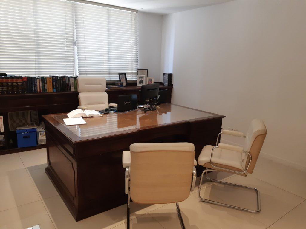 Saboia & Silva - Advogados Mediação de Conflitos